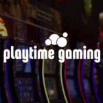 Playtime Gaming logo