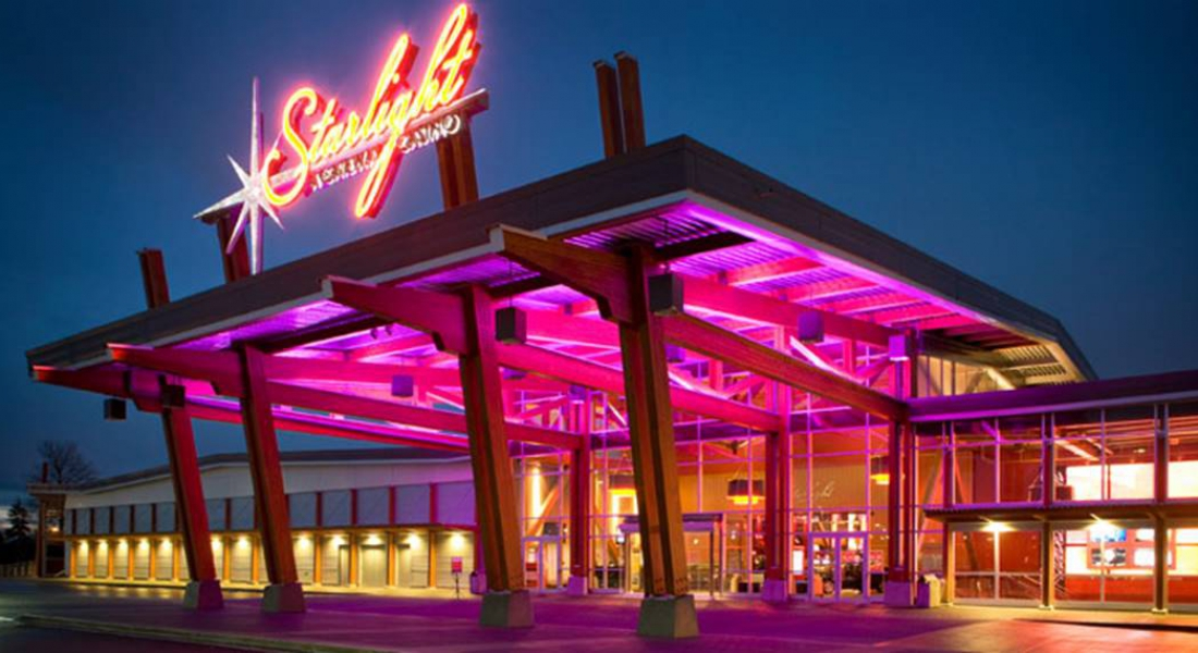 Starlight Casino and Gateway Casinos & Entertainment Announces Partnership With The Royal Columbian Hospital Foundation