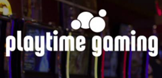 Gateway Casinos & Entertainment Limited Acquires Playtime Gaming