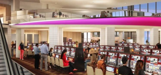 New Table Games Slots Dining Features Await Guests At Unveiling Of Elements Casino
